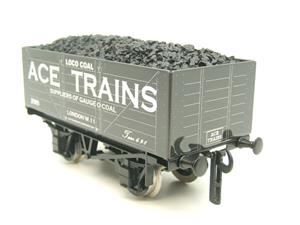 Ace Trains O Gauge G5 Private Owner Loco Coal Wagon R/N 2985 2/3 Rail image 6