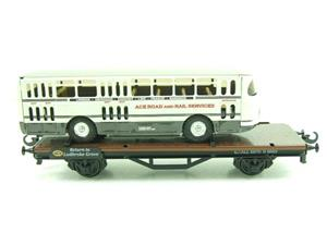 Ace Trains O Gauge G/3LL Low Loader With Single Decker Bus Boxed image 8