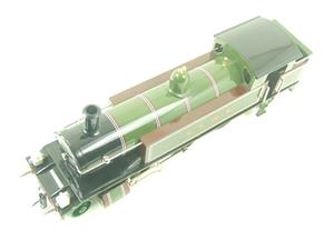"Darstaed O Gauge ""LSWR"" Green 2-6-2 Tank Loco R/N 516 Electric 3 Rail Boxed image 5"