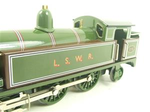 "Darstaed O Gauge ""LSWR"" Green 2-6-2 Tank Loco R/N 516 Electric 3 Rail Boxed image 8"