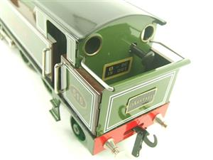 "Darstaed O Gauge ""LSWR"" Green 2-6-2 Tank Loco R/N 516 Electric 3 Rail Boxed image 9"