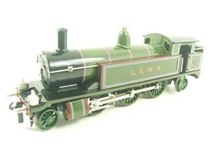 "Darstaed O Gauge ""LSWR"" Green 2-6-2 Tank Loco R/N 516 Electric 3 Rail Boxed image 10"