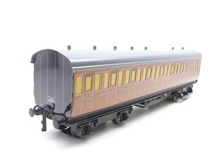 "Ace Trains O Gauge C27/S LT ""London Transport"" Coaches  x3 Coach Set Boxed 3 Rail image 2"