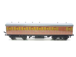 "Ace Trains O Gauge C27/S LT ""London Transport"" Coaches  x3 Coach Set Boxed 3 Rail image 5"