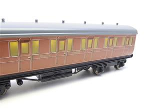 "Ace Trains O Gauge C27/S LT ""London Transport"" Coaches  x3 Coach Set Boxed 3 Rail image 7"