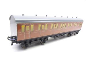 "Ace Trains O Gauge C27/S LT ""London Transport"" Coaches  x3 Coach Set Boxed 3 Rail image 9"