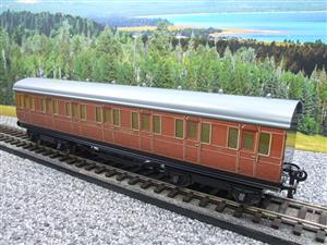 "Ace Trains O Gauge C27/S LT ""London Transport"" Coaches  x3 Coach Set Boxed 3 Rail image 10"