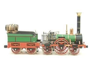 Gauge 1 Marklin 5750 Adler Steam Loco Collectors Set Electric 2 Rail Boxed image 5