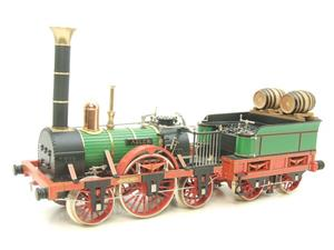 Gauge 1 Marklin 5750 Adler Steam Loco Collectors Set Electric 2 Rail Boxed image 7