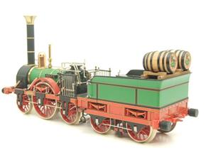 Gauge 1 Marklin 5750 Adler Steam Loco Collectors Set Electric 2 Rail Boxed image 9