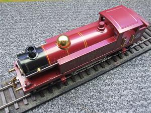 "Ace Trains O Gauge EMR/1 ""Metropolitan"" 4-4-4 Tank Loco R/N 108 Electric 3 Rail Boxed image 7"