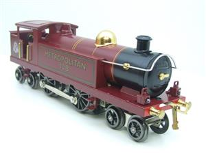 "Ace Trains O Gauge EMR/1 ""Metropolitan"" 4-4-4 Tank Loco R/N 108 Electric 3 Rail Boxed image 8"