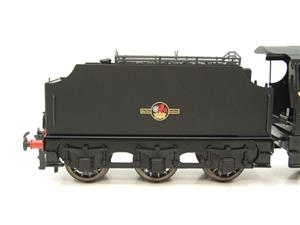 Ace Trains O Gauge E5H Fowler 4F Class 0-6-0 Loco and Tender R/N 44027 BR Post 57 Logo Satin Black image 5