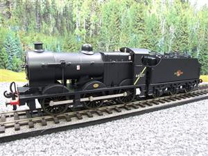 Ace Trains O Gauge E5H Fowler 4F Class 0-6-0 Loco and Tender R/N 44027 BR Post 57 Logo Satin Black image 7