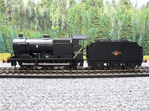 Ace Trains O Gauge E5H Fowler 4F Class 0-6-0 Loco and Tender R/N 44027 BR Post 57 Logo Satin Black image 9