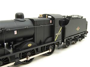 Ace Trains O Gauge E5H Fowler 4F Class 0-6-0 Loco and Tender R/N 44027 BR Post 57 Logo Satin Black image 10