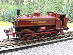 "Darstaed O Gauge LT ""London Transport"" Pannier Tank Loco L.95 Electric 3 Rail Boxed image 3"