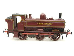 "Darstaed O Gauge LT ""London Transport"" Pannier Tank Loco L.95 Electric 3 Rail Boxed image 5"