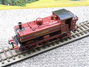 "Darstaed O Gauge LT ""London Transport"" Pannier Tank Loco L.95 Electric 3 Rail Boxed image 7"