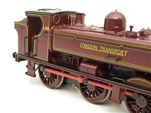 "Darstaed O Gauge LT ""London Transport"" Pannier Tank Loco L.95 Electric 3 Rail Boxed image 8"