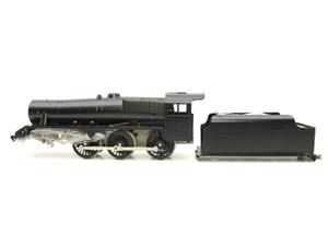 Ace Trains O Gauge E19-K3, Black 5, With Dome & Riveted Tender Loco Kit Form 2/3 Rail Bxd Brand NEW image 5