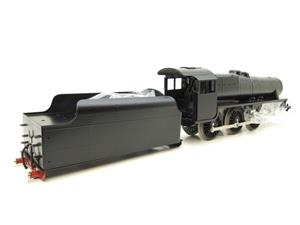 Ace Trains O Gauge E19-K3, Black 5, With Dome & Riveted Tender Loco Kit Form 2/3 Rail Bxd Brand NEW image 7