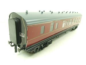 Ace Trains O Gauge C13B BR MK1 MR Coaches x3 Set B Boxed 2/3 Rail image 4