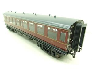 Ace Trains O Gauge C13B BR MK1 MR Coaches x3 Set B Boxed 2/3 Rail image 10
