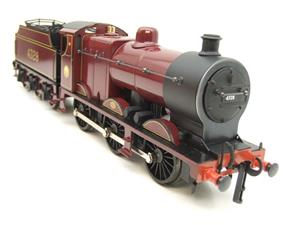 Ace Trains O Gauge E5A1 Fowler 4F Class 0-6-0 Loco and Tender R/N 4328 LMS Gloss Maroon Lined image 2