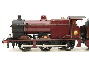 Ace Trains O Gauge E5A1 Fowler 4F Class 0-6-0 Loco and Tender R/N 4328 LMS Gloss Maroon Lined image 4
