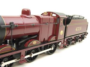 Ace Trains O Gauge E5A1 Fowler 4F Class 0-6-0 Loco and Tender R/N 4328 LMS Gloss Maroon Lined image 8