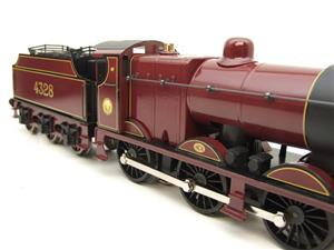 Ace Trains O Gauge E5A1 Fowler 4F Class 0-6-0 Loco and Tender R/N 4328 LMS Gloss Maroon Lined image 10