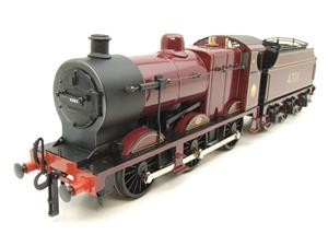 Ace Trains O Gauge E5A2 Fowler 4F Class 0-6-0 Loco and Tender R/N 4301 LMS Gloss Maroon Lined image 2