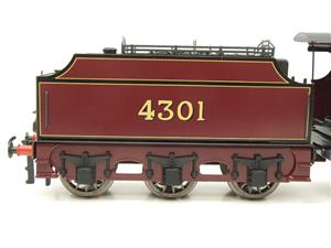 Ace Trains O Gauge E5A2 Fowler 4F Class 0-6-0 Loco and Tender R/N 4301 LMS Gloss Maroon Lined image 5