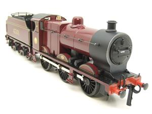 Ace Trains O Gauge E5A2 Fowler 4F Class 0-6-0 Loco and Tender R/N 4301 LMS Gloss Maroon Lined image 6