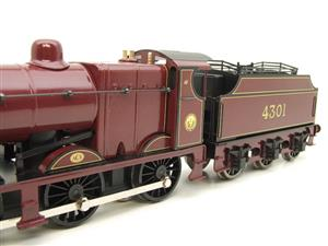 Ace Trains O Gauge E5A2 Fowler 4F Class 0-6-0 Loco and Tender R/N 4301 LMS Gloss Maroon Lined image 10