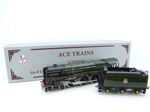 "Ace Trains O Gauge E27L BR Britannia Class ""Firth of Forth"" RN 70051 Electric 2/3 Rail Boxed image 3"