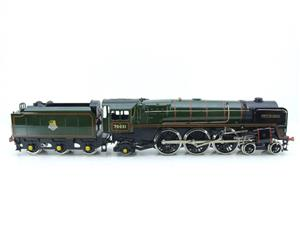 "Ace Trains O Gauge E27L BR Britannia Class ""Firth of Forth"" RN 70051 Electric 2/3 Rail Boxed image 6"