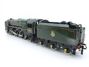 "Ace Trains O Gauge E27L BR Britannia Class ""Firth of Forth"" RN 70051 Electric 2/3 Rail Boxed image 7"