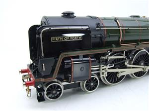 "Ace Trains O Gauge E27L BR Britannia Class ""Firth of Forth"" RN 70051 Electric 2/3 Rail Boxed image 8"