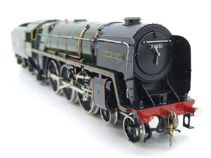 "Ace Trains O Gauge E27L BR Britannia Class ""Firth of Forth"" RN 70051 Electric 2/3 Rail Boxed image 9"