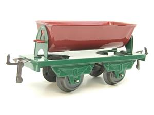 "Hornby Hachette Series French O Gauge No.22 ""Red Side Tipping"" Wagon NEW Pack image 4"