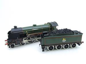 "ACE Trains O Gauge E/34-E2 BR Pre 56 Gloss Lined Green 4-6-0 ""Queen Guinevere"" 30454 Elec 2/3 Rail image 7"