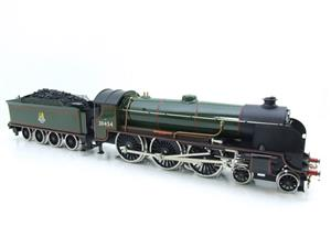 "ACE Trains O Gauge E/34-E2 BR Pre 56 Gloss Lined Green 4-6-0 ""Queen Guinevere"" 30454 Elec 2/3 Rail image 8"