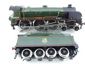 "ACE Trains O Gauge E/34-E2 BR Pre 56 Gloss Lined Green 4-6-0 ""Queen Guinevere"" 30454 Elec 2/3 Rail image 10"