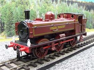 "Darstaed O Gauge LT ""London Transport"" Pannier Tank Loco L.93 Electric 3 Rail Boxed image 5"