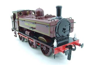 "Darstaed O Gauge LT ""London Transport"" Pannier Tank Loco L.93 Electric 3 Rail Boxed image 6"