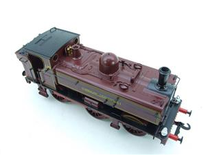 "Darstaed O Gauge LT ""London Transport"" Pannier Tank Loco L.93 Electric 3 Rail Boxed image 9"
