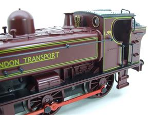 "Darstaed O Gauge LT ""London Transport"" Pannier Tank Loco L.99 Electric 3 Rail Boxed image 10"