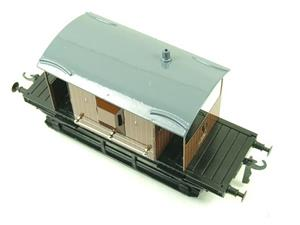 Ace Trains O Gauge G4 Vintage Style Brake Van With Lighting Boxed image 8